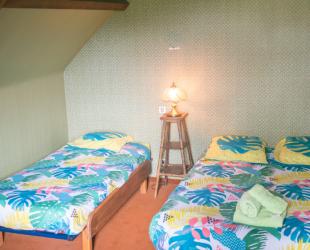 Chambre 4 -